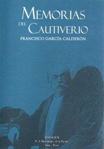 Memorias del Cautiverio